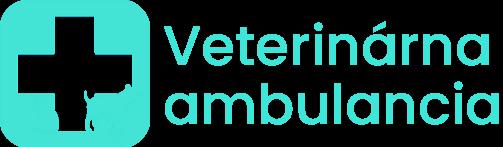 nové logo veterinárov z Bardejova